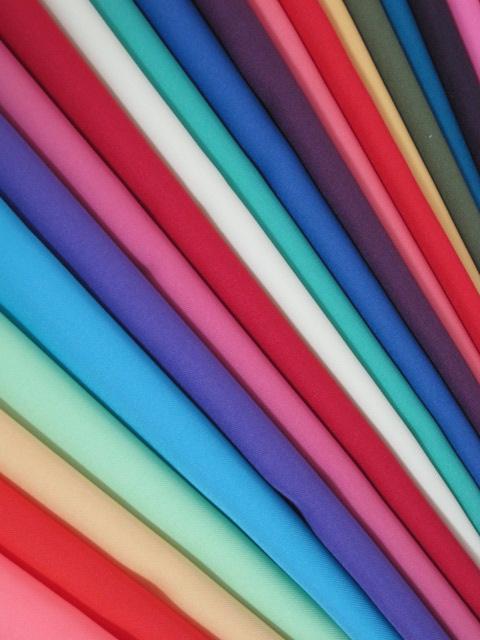 似合う色 パーソナルカラーのイメージ